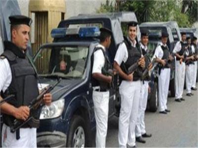 تواجد أمني مكثف بالقاهرة والمحافظات لتأمين احتفالات عيد الفطر المبارك