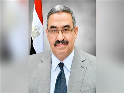 السيرة الذاتية للواء محمود أبو عمرة مدير أمن الجيزة الجديد