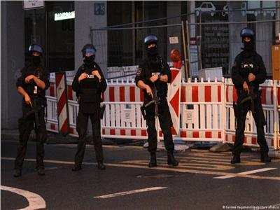 ألمانيا تعتقل 4 بعد تهديدات بهجوم على معبد يهودي تزامناً مع «يوم الغفران»