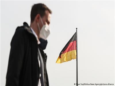 ألمانيا تسجل أعلى عدد إصابات بفيروس كورونا منذ منتصف مايو