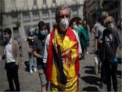 حصيلة إصابات كورونا تتجاوز الـ 5 ملايين بأسبانيا