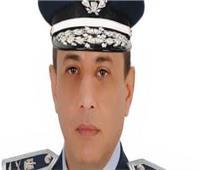 تعيين اللواء محمد عباس حلمي قائدًا للقوات الجوية