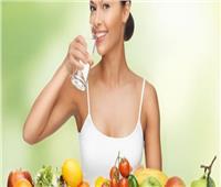أطعمة ومشروبات تعوض الجسم فقد المياه في الصيف