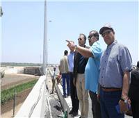 «النقل»: افتتاح القوس الشمالي الغربي من «الدائري الإقليمي» يوليو المقبل