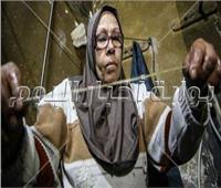 صور| نساء مصر «بطلات».. 4 سيدات اقتحمن «مهن الرجال» من أجل «لقمة العيش»