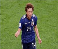 روسيا 2018| شاهد هدف تعادل اليابان في مرمى السنغال