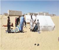حكايات| «دفن الأحياء» في سيوة.. تفاصيل 3 أيام داخل الرمال الساخنة