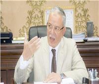 محافظ المنيا يفتتح المركز الجامعي للتطوير المهني