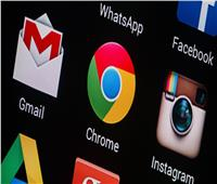 صدمة من «جوجل كروم» لمستخدمي الهواتف الذكية
