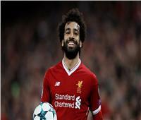 محمد صلاح يغيب عن المباريات الودية ليفربول