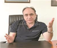 حوار| الناطق باسم تيار الغد: مصر بقيادة «السيسي» لم تتخل عن سوريا