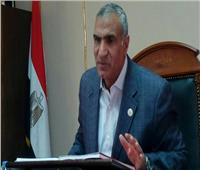 «منصور بدوي» رئيسا لشركة مياه الشرب والصرف الصحي بالجيزة