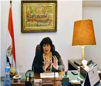 وزيرة الثقافة تكشف عن تفاصيل قرار «تنظيم المهرجانات»