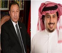 بيان هام من «الأهلي» بعد مبادرة تركي آل الشيخ