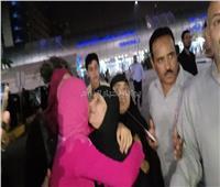 فيديو| الحاجة سعدية تروي القصة الكاملة لـ«العمرة المزيفة» عقب عودتها من السعودية