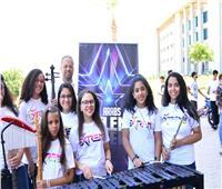 بالصور.. توافد المواهب على اختبارات «6 Arabs Got Talent»