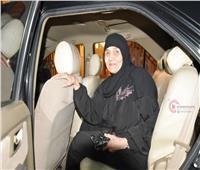 بعد عودتها من السعودية.. «الحاجة سعدية» أمام نيابةالمنصورة