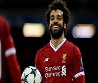 ليفربول يسخر من لاعبي الدوري الإنجليزي بسبب محمد صلاح