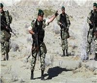 مقتل 11 من قوات البسيج والحرس الثوري الإيراني باشتباكات غربي البلاد