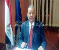 سرقة طاقم نقطة إسعاف على طريق «بغداد-الأقصر» بالوادي الجديد