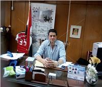 «نائب مدير أبو الريش»: لدينا أكبر مركز حضّانات بمصر وكله «ببلاش»