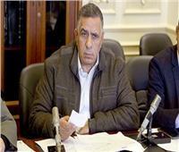 وهب الله: أطالب وزير قطاع الأعمال بفصل ملكية الشركات عن الإدارة