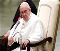 بابا الفاتيكان يدعو إلى الحرص على سلامة المهاجرين وكرامتهم