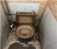 صور| «مراحيض الشوارع».. سبوبة يديرها «بلطجية» في غياب الرقابة