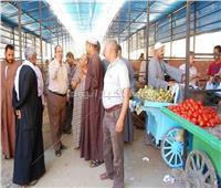 محافظ سوهاج يلغى الإجازات ويرفع الطوارئ استعداد لعيد الأضحى المبارك