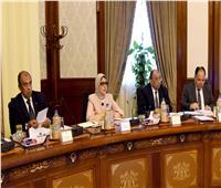 مجلس الوزراء يوافق على تعزيز موازنة «مصلحة الضرائب»