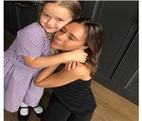 ابنة «فيكتوريا بيكهام» تكشف عن الماركة العالمية المفضلة لديها