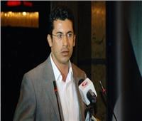 أشرف صبحي: مجلس الوزراء وافق على حضور 5 ألاف متفرج للمباريات