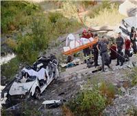 ارتفاع عدد ضحايا انهيار جسر بإيطاليا لـ35 شخصًا