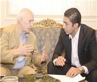 حوار| «عبد العال»: الأحزاب فى مصر.. حبر على ورق