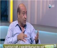 فيديو| الشناوي: أفلام الفكر الخارج عن الإطار التقليدي تنتمي للسينما المستقلة