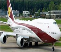 بالصور.. عرض طائرة أمير قطر الخاصة للبيع