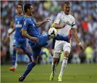 بث مباشر.. ريال مدريد وخيتافي في الدوري الأسباني