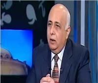 فيديو| الحلبي: شائعات الإخوان عن سيناء موجهة للخارج لضرب الاستثمار