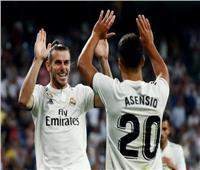 شاهد| ريال مدريد يفوز بثنائية على خيتافي في أولى مباريات الليجا