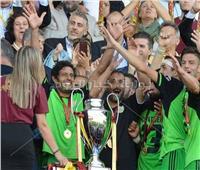 حكايات  رحلة مصري من «المظاليم» حصد دوري أبطال أوروبا أربع مرات