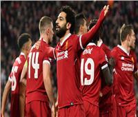 بث مباشر  مباراة ليفربول وباريس سان جيرمان بدوري الأبطال