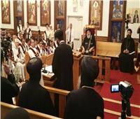 البابا تواضروس: زيارتي لأمريكا «رعوية» ولا علاقة لها بزيارة الرئيس