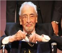 محمد صبحي ناعيا جميل راتب: «وداعا أبي وصديقي الحبيب»