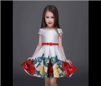 صور  أفكار لفساتين أفراح الأطفال 2019