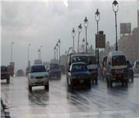 فيديو| الأرصاد تحذر من سقوط الأمطار على عدد من المحافظات