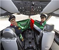 «الاتحاد للطيران» تسير رحلتين إلى جدة بمناسبة اليوم الوطني السعودي الـ 88