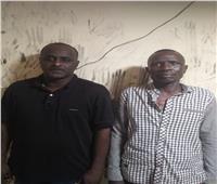 القبض على تشكيل عصابي تخصص في سرقة السيارات تحت تهديد السلاح في مدينة نصر