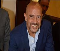 أشرف عبد الباقي يقدم «مواهب جديدة» على مسرح الريحاني