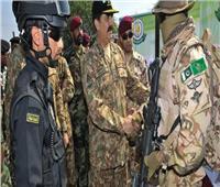 الجيش الباكستاني يعلن مقتل 7 من جنوده خلال مداهمة مخابئ مسلحين