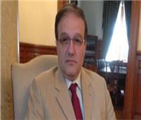 سفير أرمينيا بالقاهرة: نعمل على تعزيز التعاون الثنائي مع مصر